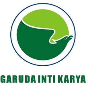 Logo PT. Garuda Inti Karya
